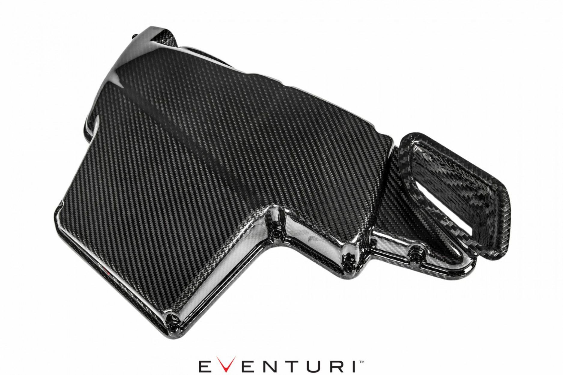 Eventuri Carbon Luftfilterabdeckung für BMW M3 E9X