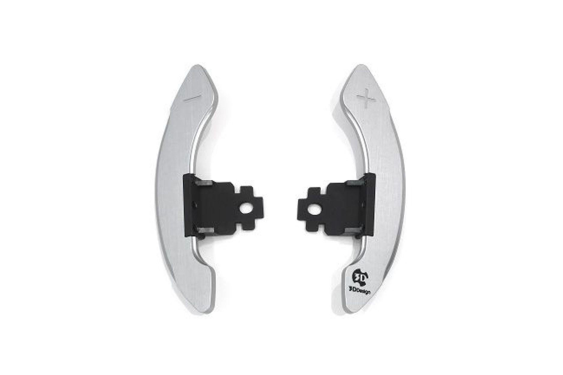 3DDesign Aluminium Schaltwippen BMW Fxx und M