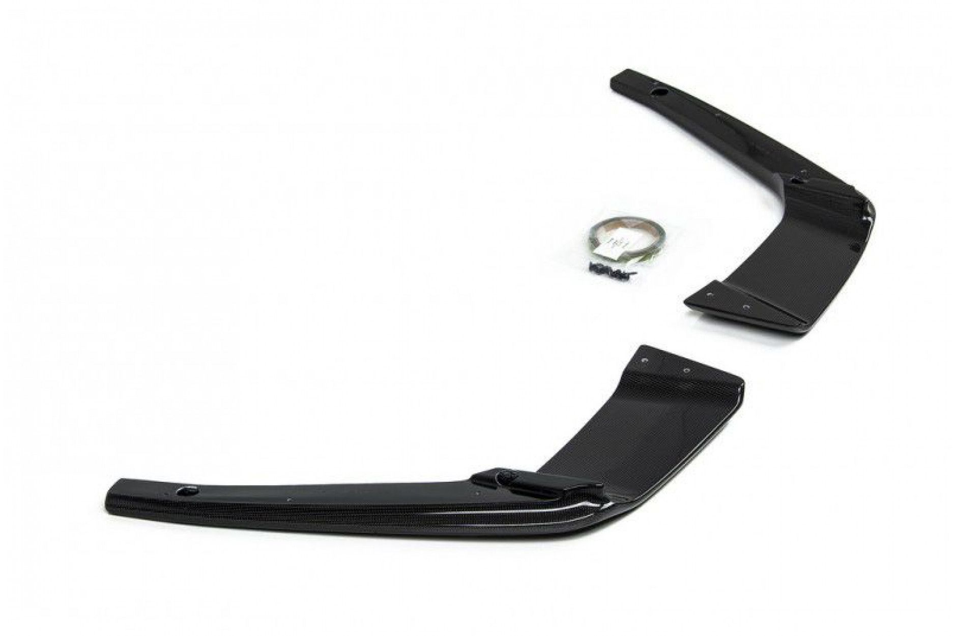 3DDesign Carbon Hecksplitter für BMW 6er F06 F12 F13 M6
