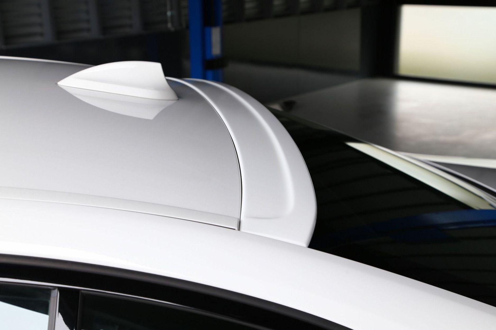 3DDesign PUR Dachspoiler für BMW G30