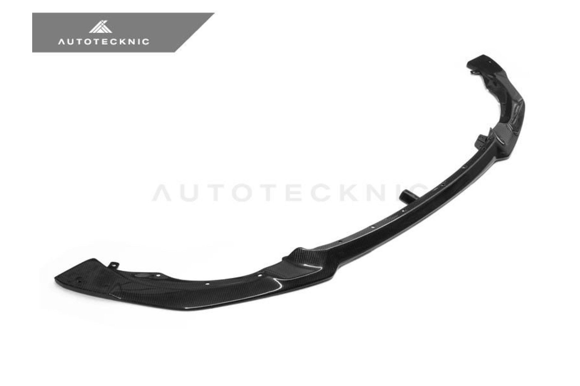 AutoTecknic Carbon Competition Frontlippe für F80 M3 | F82/F83 M4