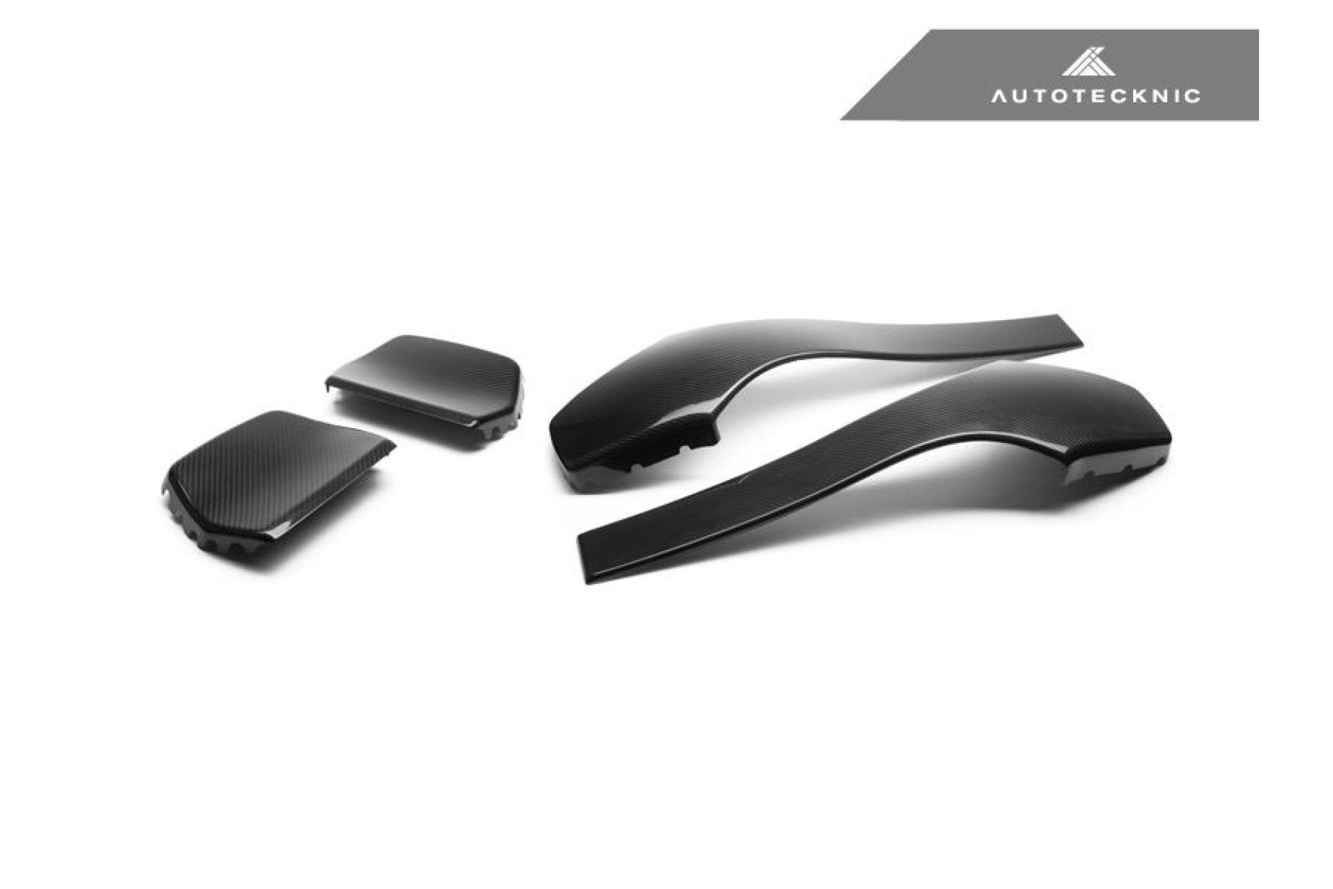 AutoTecknic Carbon Sitzcover - F80 M3 | F82 M4
