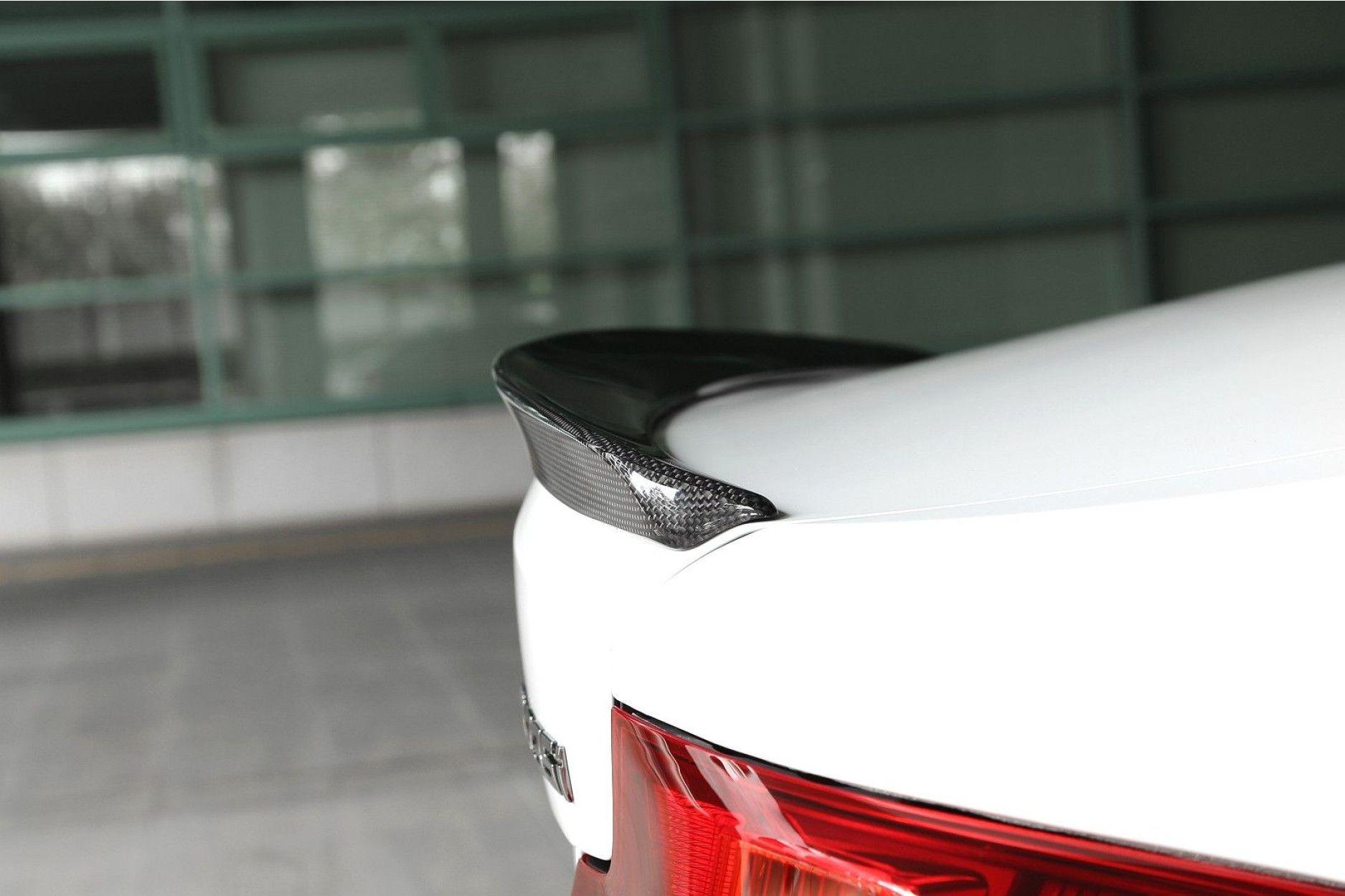 3DDesign Carbon Heck- Spoiler für BMW 2er F22