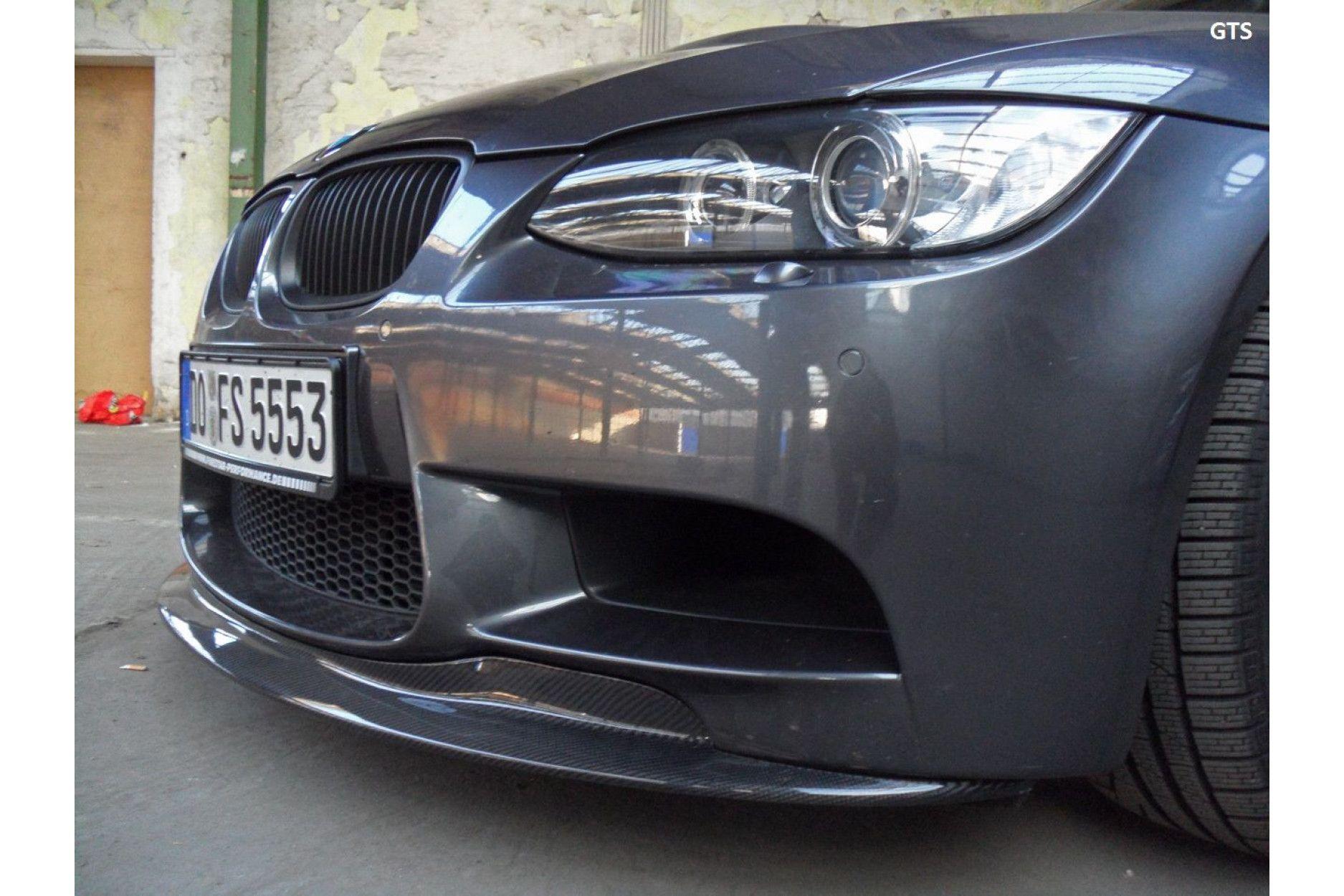 Track Pack für BMW E92 M3