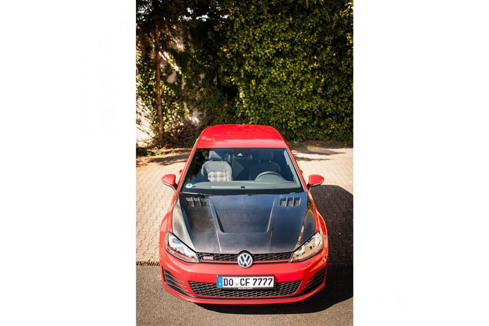 Golf 7 GTI Race Spec Paket