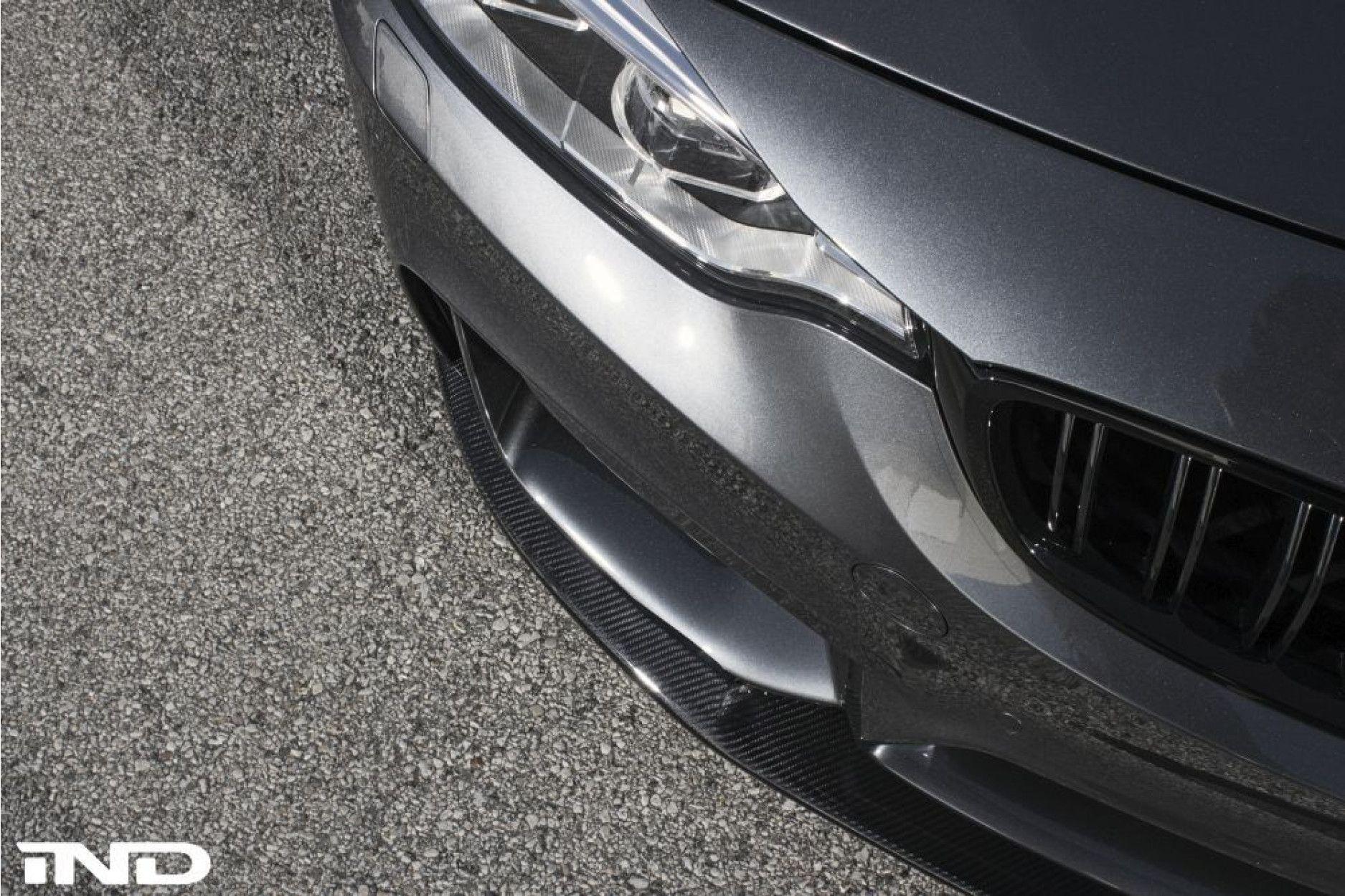 RKP Carbon Frontlippe für BMW F8x M3 M4