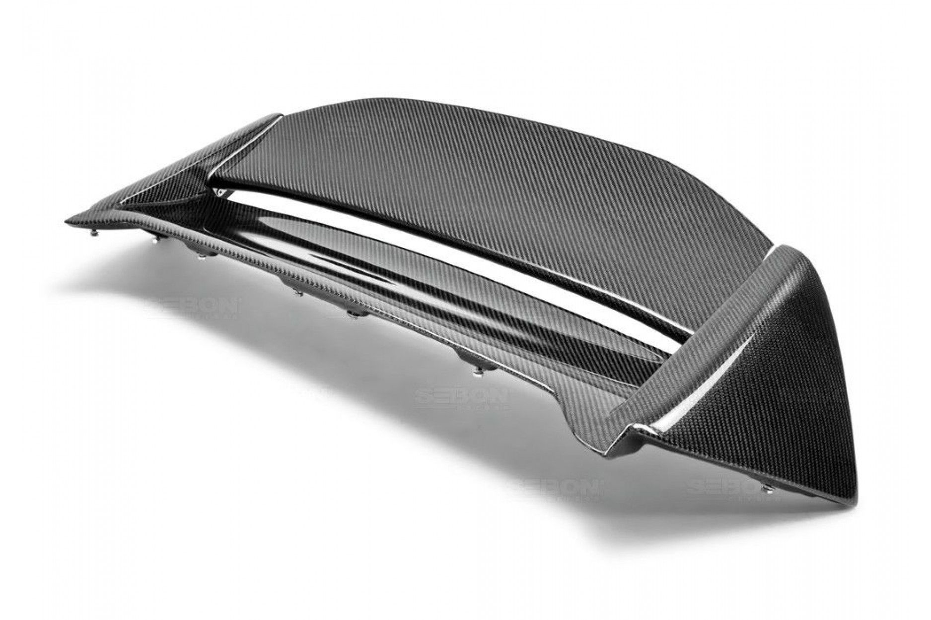 Seibon Carbon Spoiler für Honda 2002 - 2005 JDM MG-Style