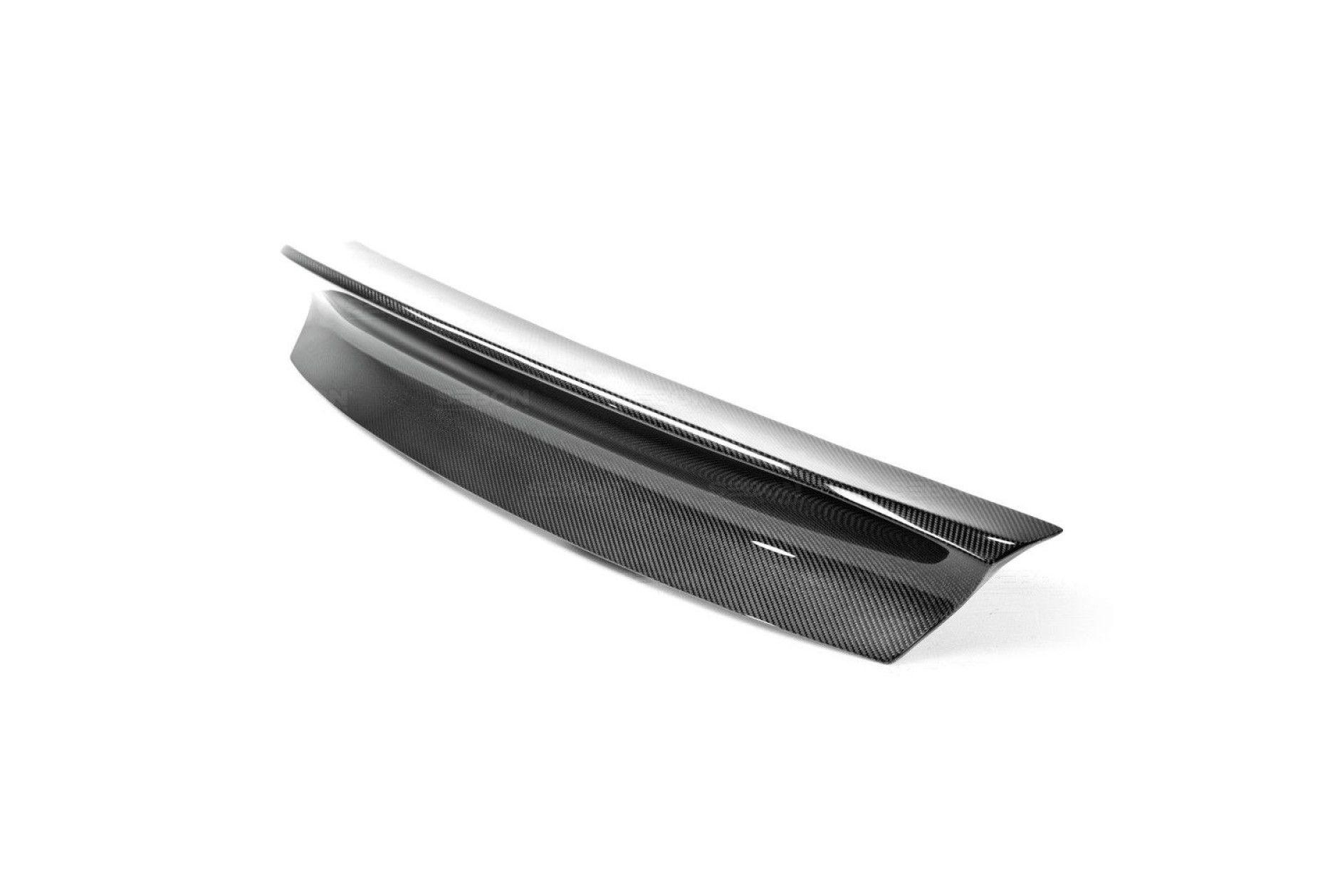Seibon Carbon Spoiler für Honda Civic 2012 - 2013 2D C-Style