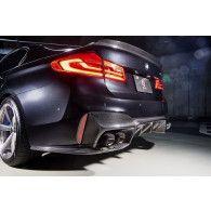 3DDesign Carbon Diffusor für BMW F90 M5