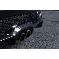 3DDesign Carbon Diffusor für Mini R55/R56 LCI und R58/R59 Cooper S