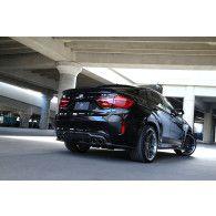 3DDesign Carbon Diffusor für BMW F86 X6M