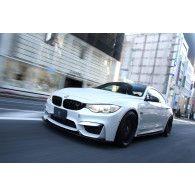 3DDesign Carbon Seitenschweller für BMW 4er F82 F83 M4