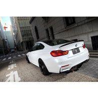 3DDesign Carbon Diffusor für BMW 3er F80 M3 4er F82 M4