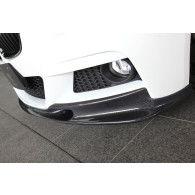 3DDesign Carbon Frontlippe für BMW 3er F30 F31 mit M-Paket