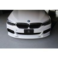 3DDesign PUR Frontlippe für BMW G30 G31 mit M-Paket
