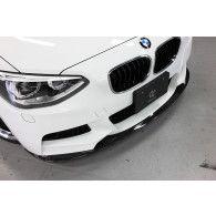 3DDesign Carbon Frontlippe für BMW 1er F20 mit M-Paket