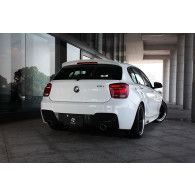 3DDesign Dachkantenspoiler für BMW 1er F20