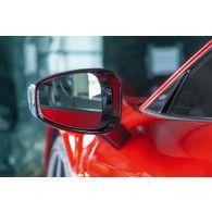 Capristo Carbon Spiegelkappen für Ferrari 458 Speciale Spider Italia