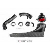 Eventuri Carbon Ansaugsystem für Audi RS3 Facelift und Vorfacelift