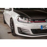 Boca Carbon Cupwings für VW Golf 7 GTI