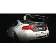 Varis Carbon Heckdeckel - (VSDC/Carbon/GFK) für BMW E92 M3