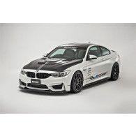 Varis Carbon Seitenschweller für BMW 4er F82 M4
