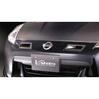 Varis Carbon Front Lufteinlässe für Nissan 370Z Z34
