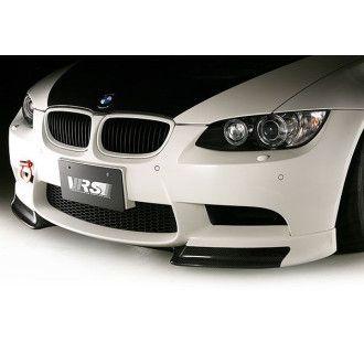 Varis Carbon Frontsplitter für BMW E92 M3