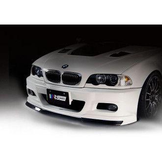 Varis Front (Carbon) für BMW E46 M3