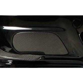 Varis Front Lufteinlass rechts (Carbon) für BMW E46 M3