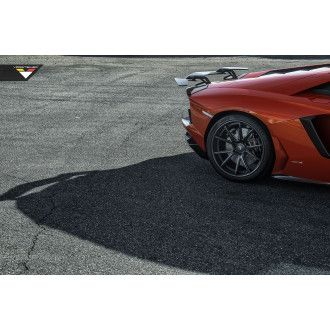 Vorsteiner Carbon Heckflügel für Lamborghini Aventador Zaragoza Edizione