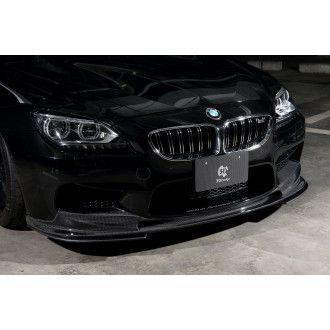 3DDesign Carbon Frontsplitter für BMW 6er F06 F12 F13 M6