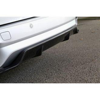3DDesign Carbon Diffusor für BMW F15 X5 M-Paket