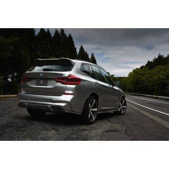 3DDesign Carbon Diffusor für BMW F97 X3M