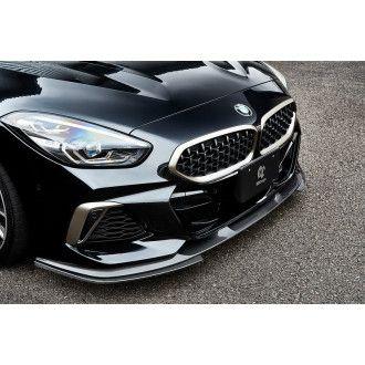 3DDesign Carbon Frontlippe für BMW Z4 G29 M40i|M-Paket
