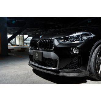 3DDesign Carbon Frontlippe für BMW F39 X2
