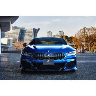 3DDesign Carbon Frontlippe für BMW G14 G15 M850i