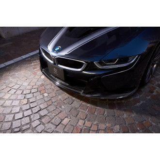 3DDesign Carbon Frontlippe für den BMW i8
