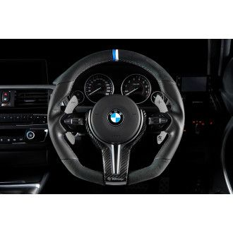3DDesign Carbon Lenkradcover für BMW M-Modelle