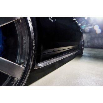 3DDesign Carbon Seitenschweller für BMW F90 M5