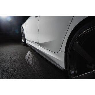 3DDesign Carbon Seitenschweller für BMW G20 mit M-Paket