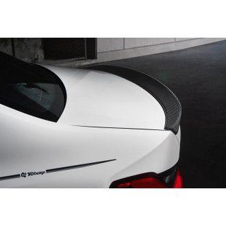 3DDesign Carbon Spoiler für BMW G20 mit M-Paket