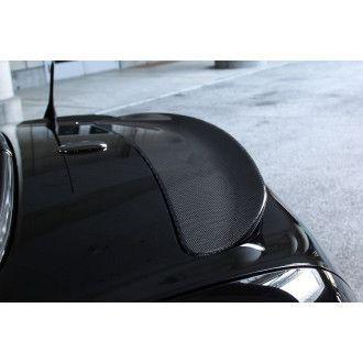 3DDesign Carbon Spoiler für Mini R55/R56 LCI und R58/R59 Cooper S