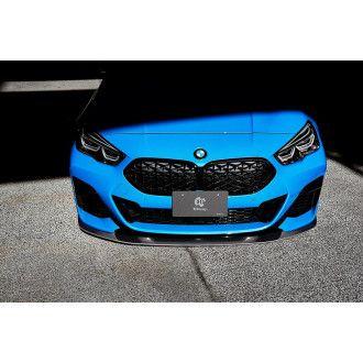 3DDesign Carbon Frontlippe für BMW F44 M235i und 218i 220i mit M-Paket