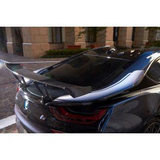 3DDesign Carbon Heckflügel für BMW i8