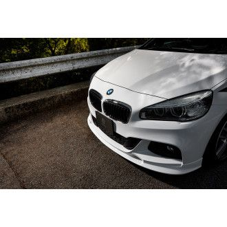 3DDesign PUR Frontlippe für BMW F45/F46 mit M-Paket