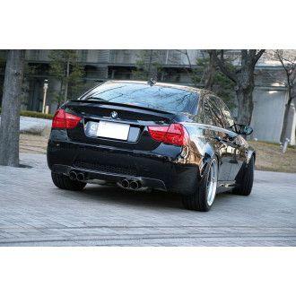 3DDesign Carbon Diffusor für BMW 3er E90 M3