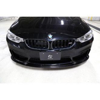 3DDesign Carbon Frontlippe für BMW 3er F80 M3 4er F82 F83 M4