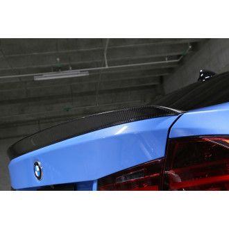 3DDesign Carbon Spoiler für BMW 3er F80 M3