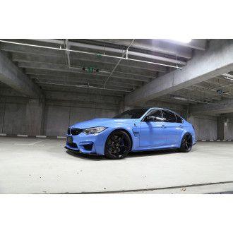 3DDesign Carbon Seitenschweller für BMW 3er F80 M3